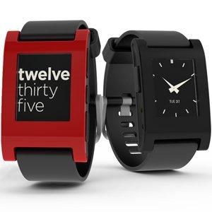 Pebble Smart Watches