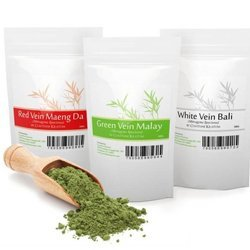 Coastline Kratom Beginners Pack