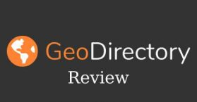 GeoDirectory Review-