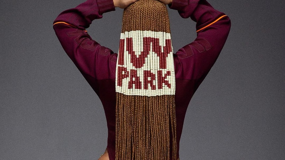 What is Ivy Park